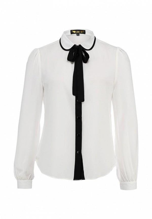 Блуза AngelEye London J010221: изображение 1