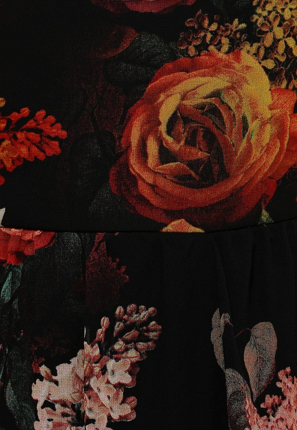 Платье-мини AngelEye London J09660: изображение 3
