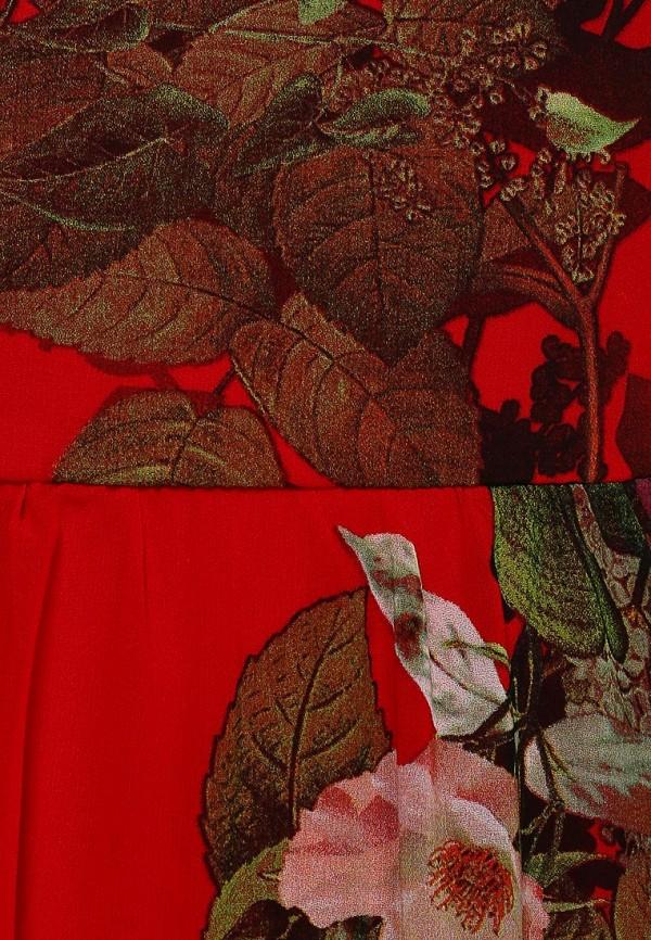 Платье-мини AngelEye London J09660: изображение 4