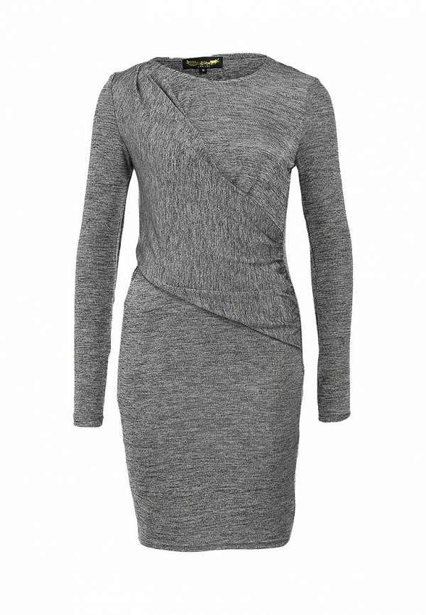 Платье-мини AngelEye London J010469: изображение 1