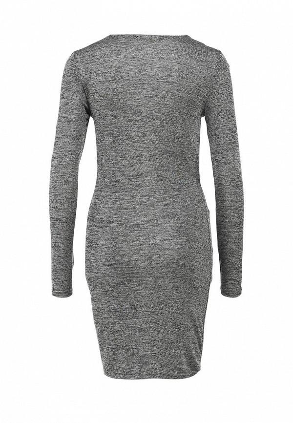 Платье-мини AngelEye London J010469: изображение 3