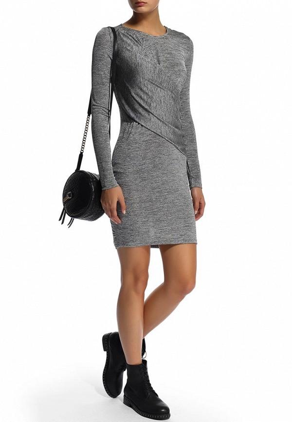 Платье-мини AngelEye London J010469: изображение 6