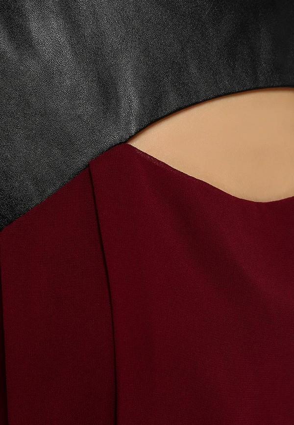 Платье-мини AngelEye London J09651: изображение 3