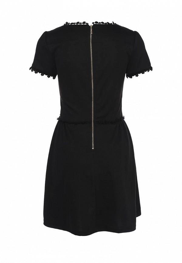 Платье-мини AngelEye London J09657: изображение 3