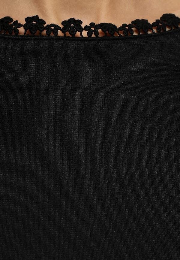 Платье-мини AngelEye London J09657: изображение 4