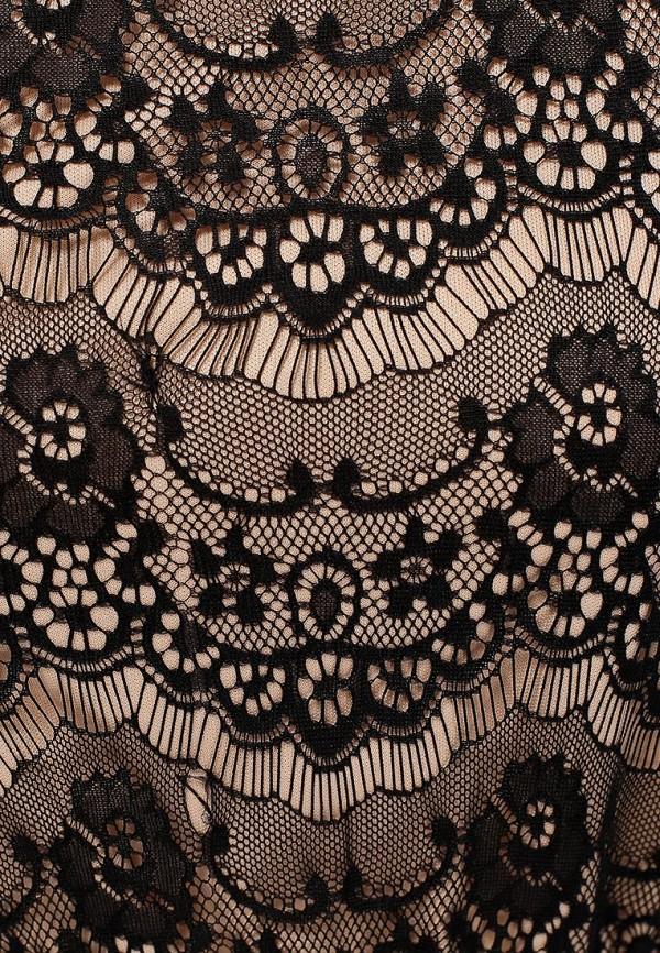 Платье-мини AngelEye London J09650: изображение 2