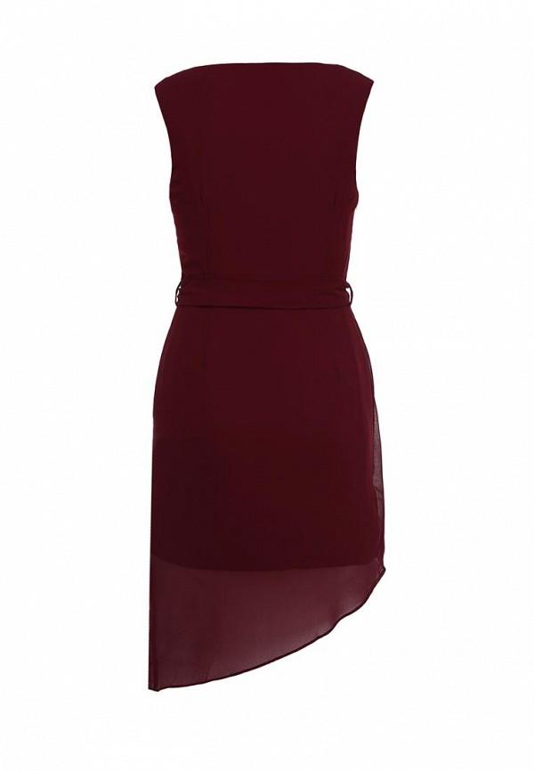 Платье-мини AngelEye London J09680: изображение 3
