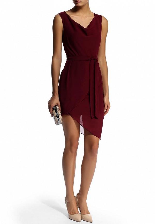 Платье-мини AngelEye London J09680: изображение 6