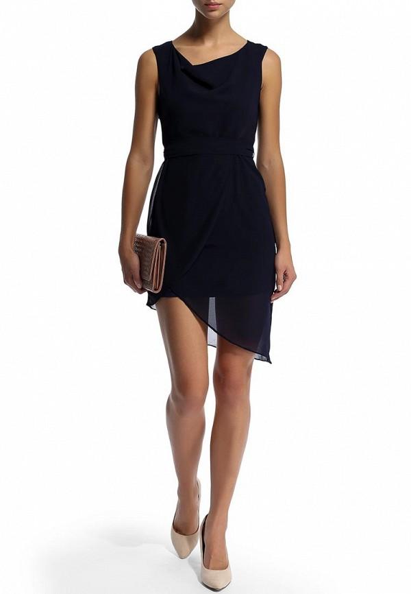Платье-миди AngelEye London J09680: изображение 5