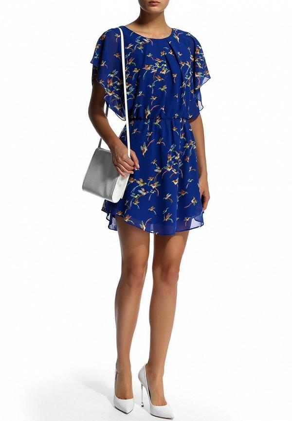Платье-мини AngelEye London J09659: изображение 5