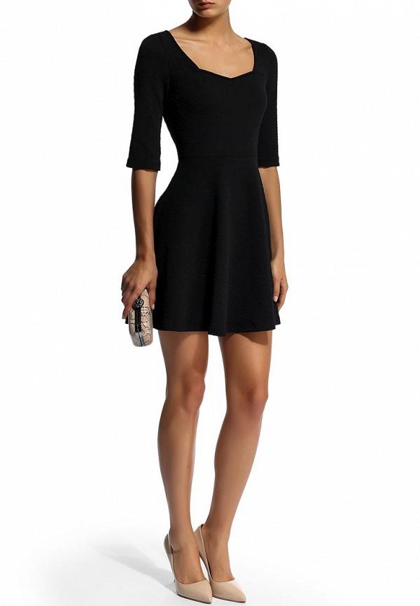 Платье-мини AngelEye London J09701: изображение 5