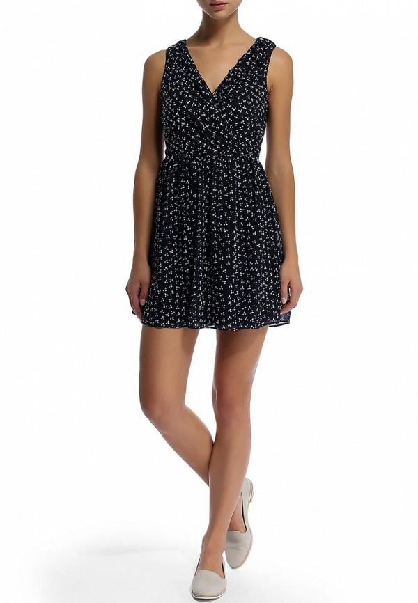 Платье-мини AngelEye London J09658: изображение 5