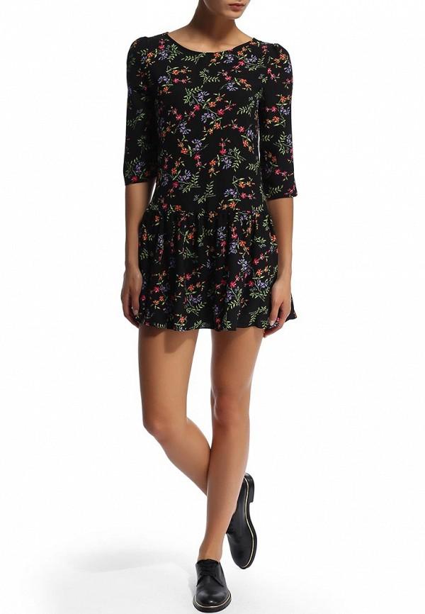 Платье-мини AngelEye London J09678: изображение 5