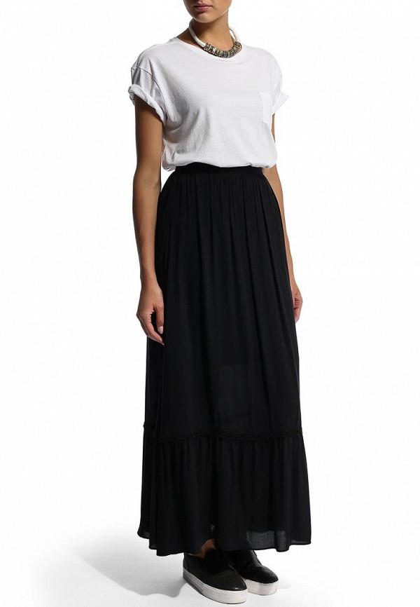 Широкая юбка AngelEye London J09675: изображение 3