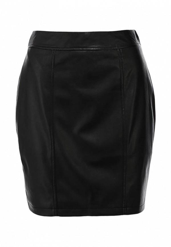Прямая юбка AngelEye London J09667: изображение 1