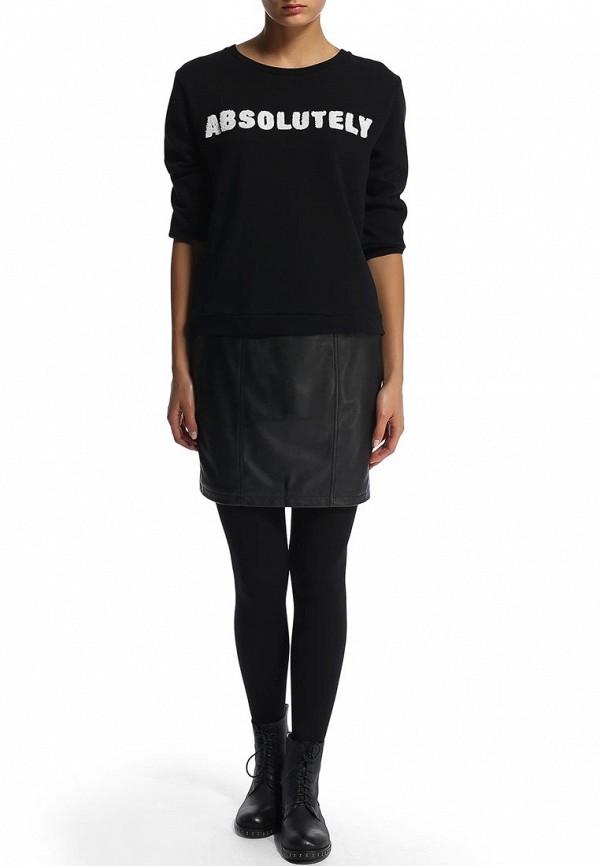 Прямая юбка AngelEye London J09667: изображение 3