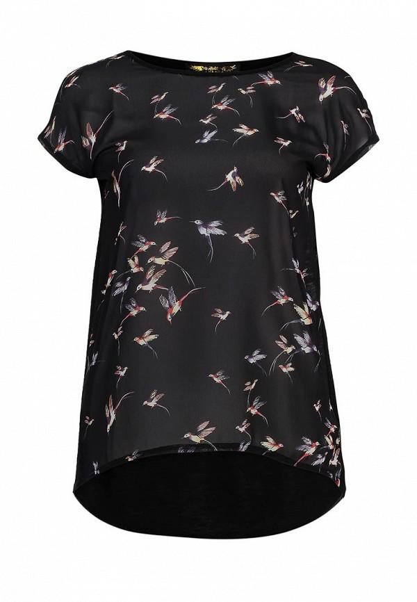 Блуза AngelEye London J010216: изображение 1