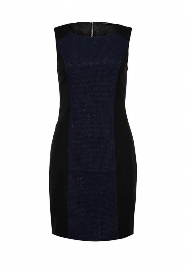 Платье-мини AngelEye London J09707: изображение 1