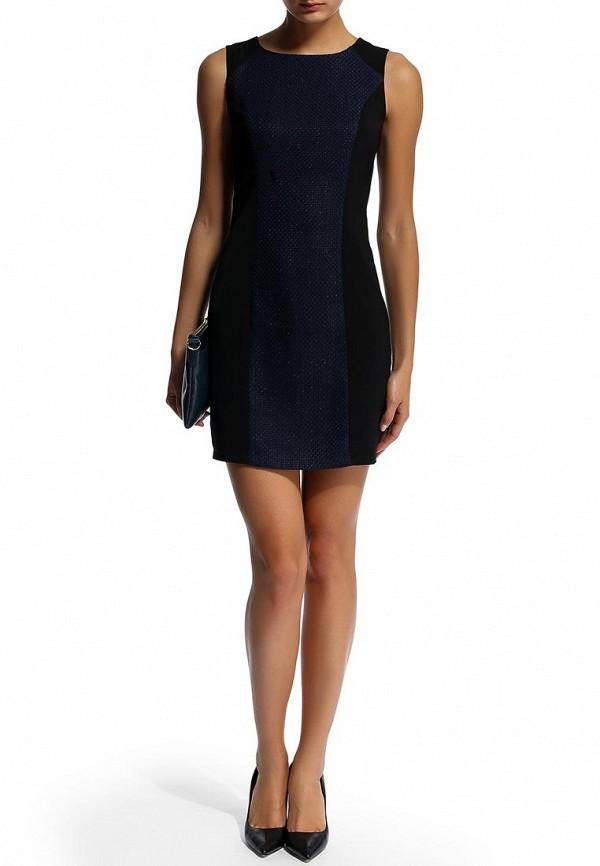 Платье-мини AngelEye London J09707: изображение 5
