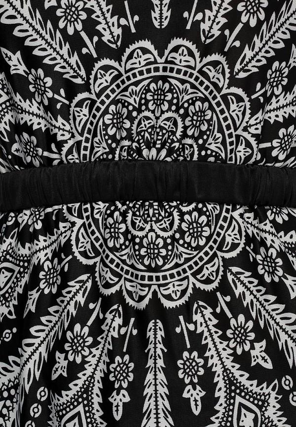 Платье-мини AngelEye London J010215: изображение 3