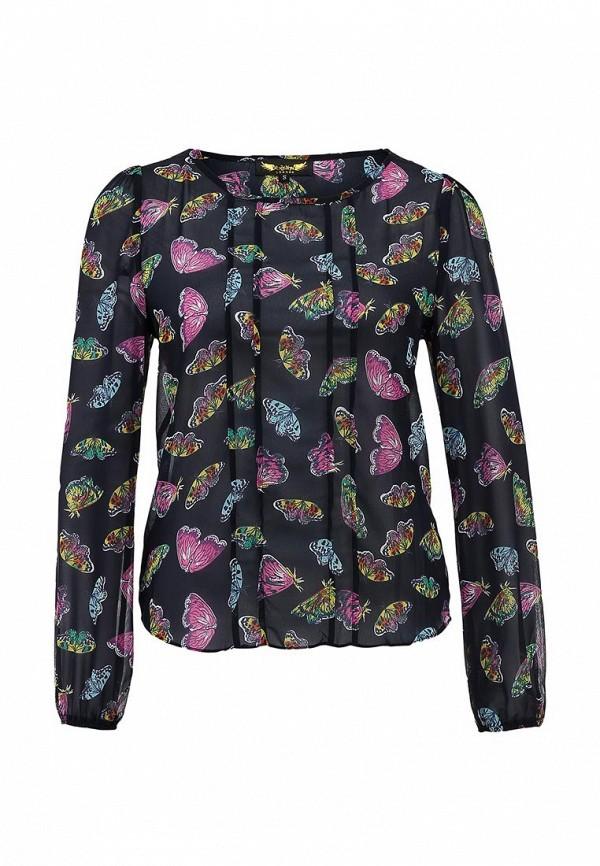 Блуза AngelEye London J09665: изображение 1
