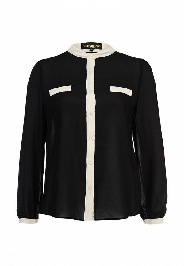 Блуза AngelEye London J010219: изображение 1