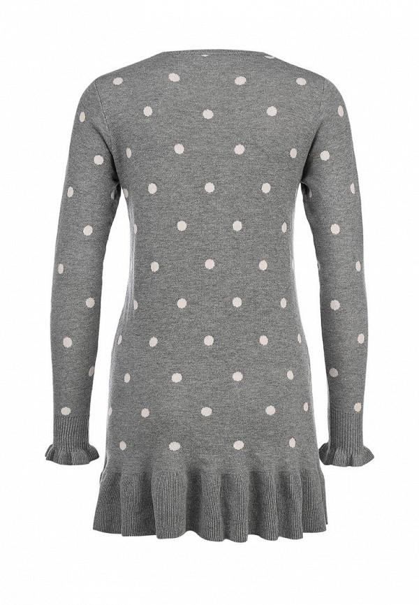 Вязаное платье AngelEye London M010195: изображение 3