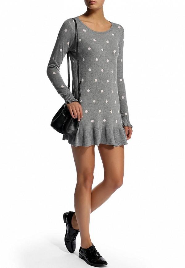 Вязаное платье AngelEye London M010195: изображение 6