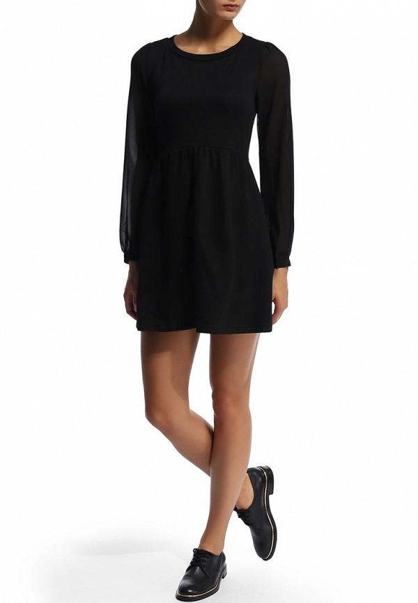 Платье-мини AngelEye London J09761: изображение 5