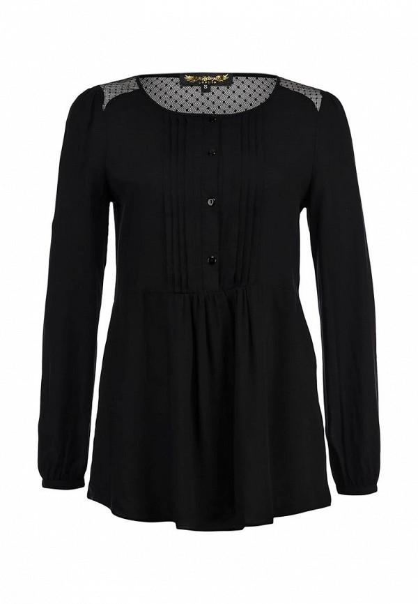 Блуза AngelEye London J09705: изображение 1