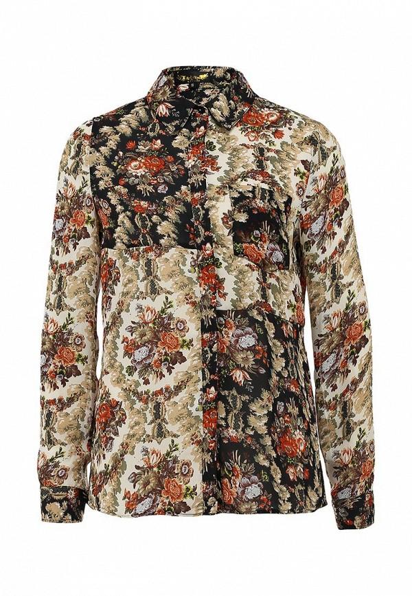 Блуза AngelEye London J010694: изображение 1
