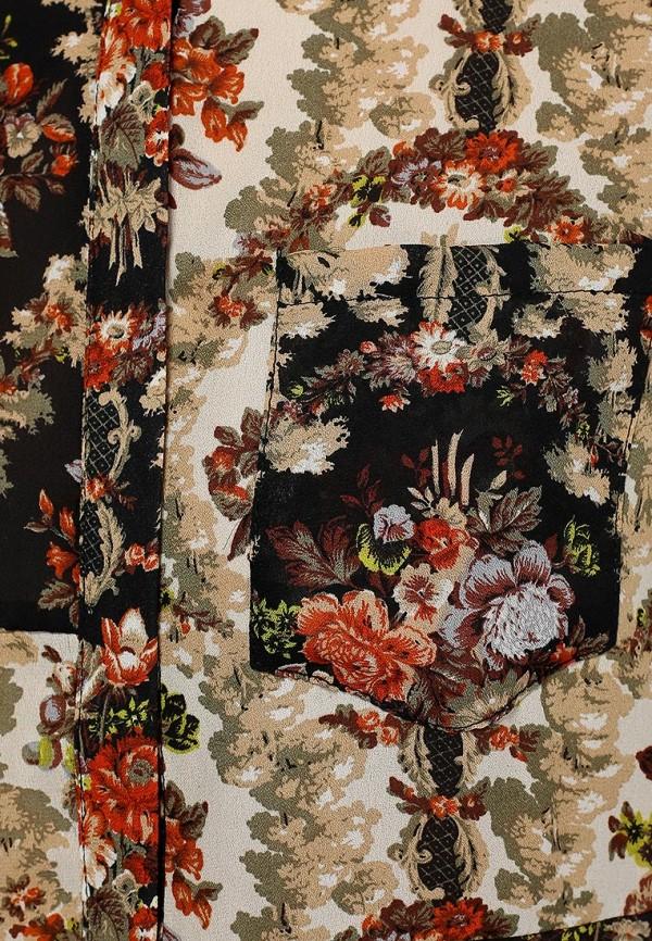 Блуза AngelEye London J010694: изображение 3