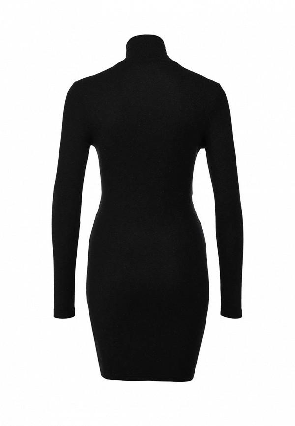 Платье-мини AngelEye London J09739: изображение 3