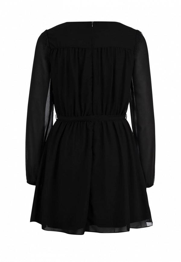 Платье-мини AngelEye London J09743: изображение 2