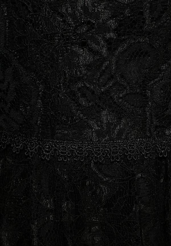 Платье-мини AngelEye London J09780: изображение 3