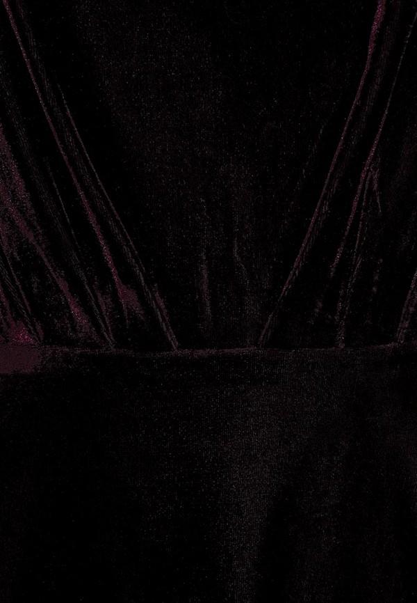 Платье-мини AngelEye London J09789: изображение 3