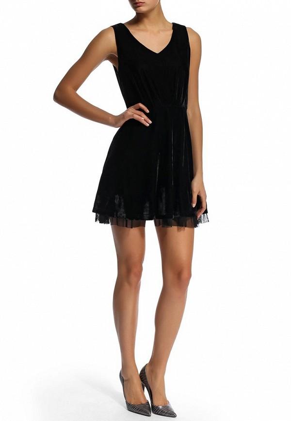 Платье-мини AngelEye London J09789: изображение 5