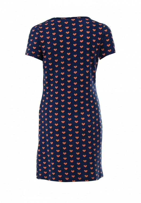 Вязаное платье AngelEye London J010212: изображение 3