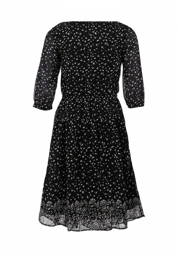 Платье-мини AngelEye London J09693: изображение 3