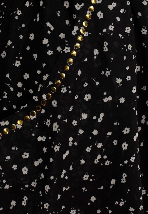 Платье-мини AngelEye London J09693: изображение 4