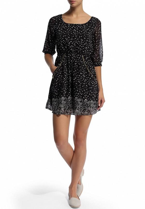 Платье-мини AngelEye London J09693: изображение 6