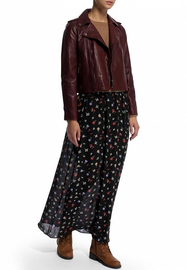 Широкая юбка AngelEye London J09752: изображение 3