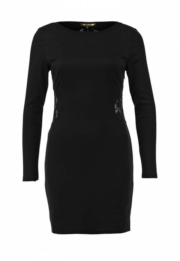 Платье-мини AngelEye London J09782: изображение 1