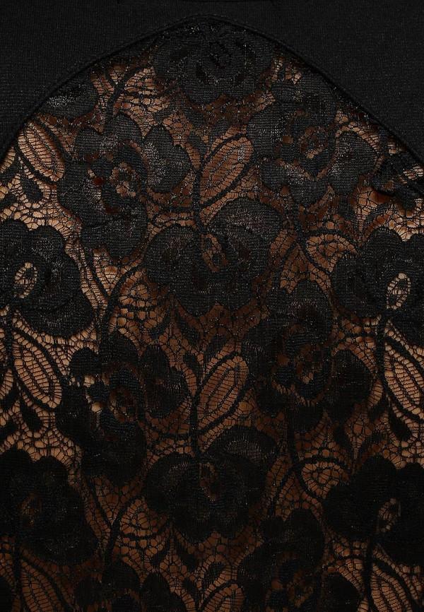 Платье-мини AngelEye London J09782: изображение 3
