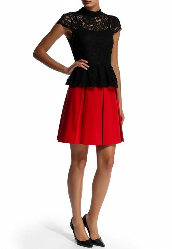Блуза AngelEye London J010230: изображение 5