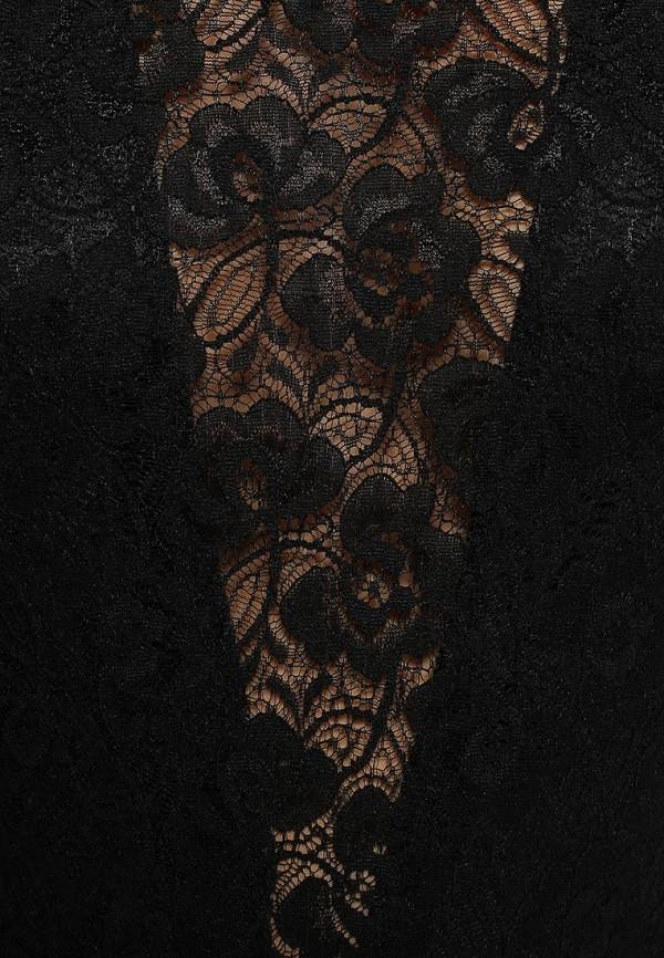 Платье-мини AngelEye London J09781: изображение 3