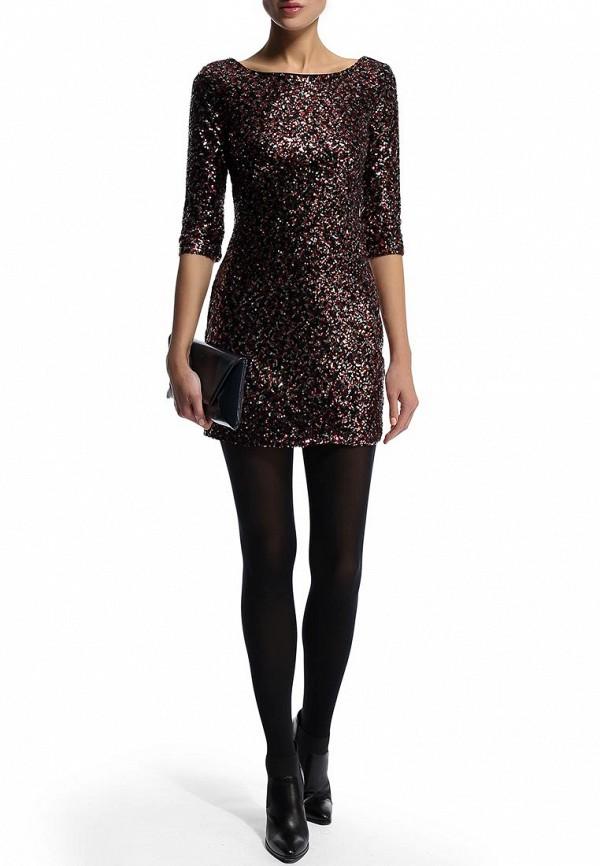 Платье-мини AngelEye London J010224: изображение 6