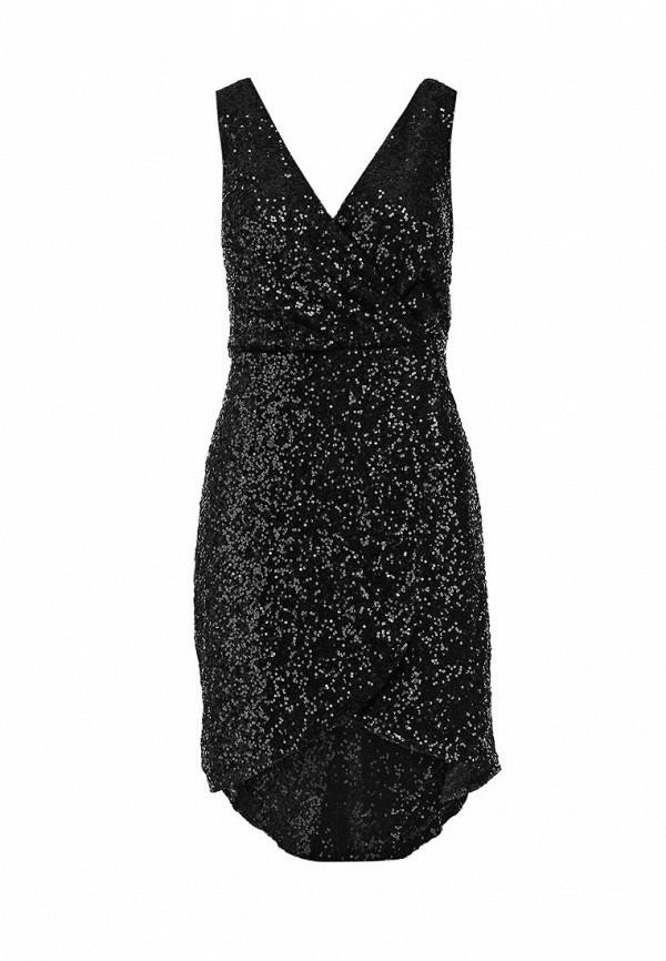 Платье-мини AngelEye London J010220: изображение 1
