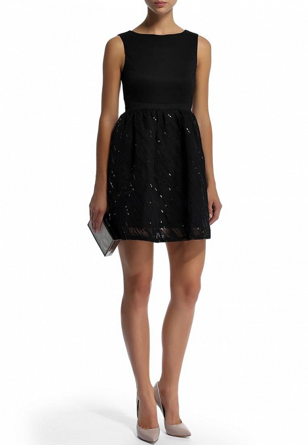 Платье-мини AngelEye London J010225: изображение 3