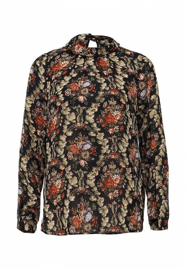Блуза AngelEye London J010759: изображение 1